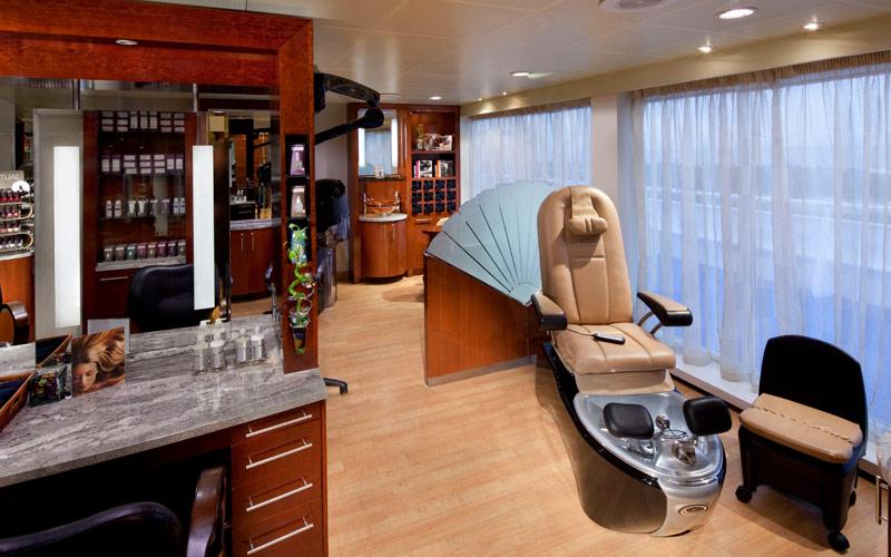 Regent Seven Seas Navigator Salon