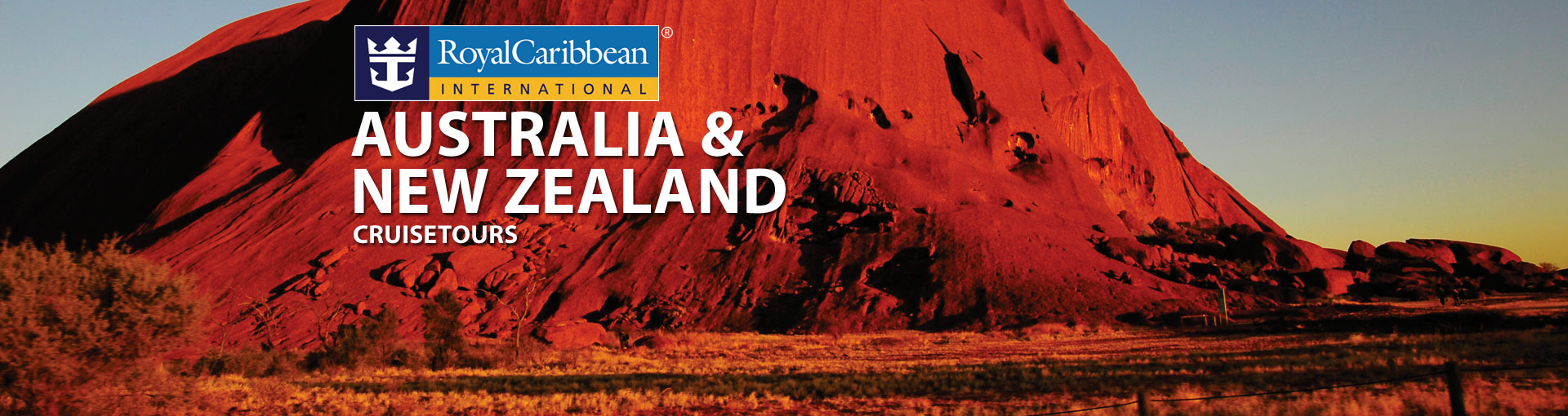 Royal Caribbean Australia New Zealand Cruisetours