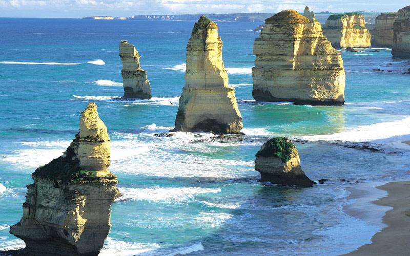 Royal Caribbean Australia Cruisetour 12 Apostles