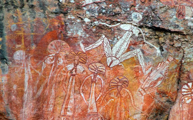 Royal Caribbean Australia Cruisetour Aboriginal Ro