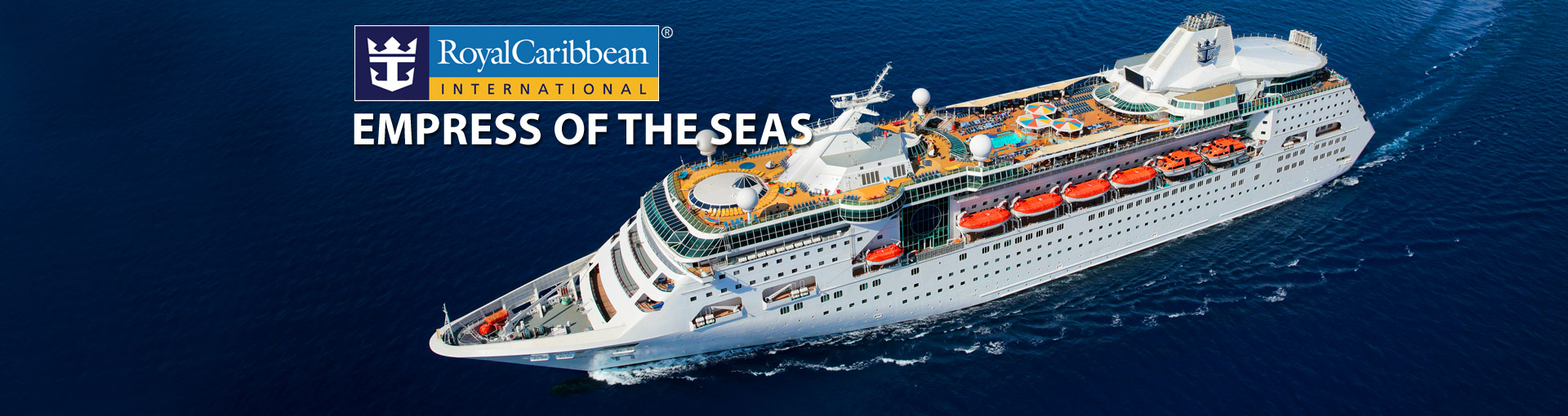 Royal Caribbean Empress of the Seas