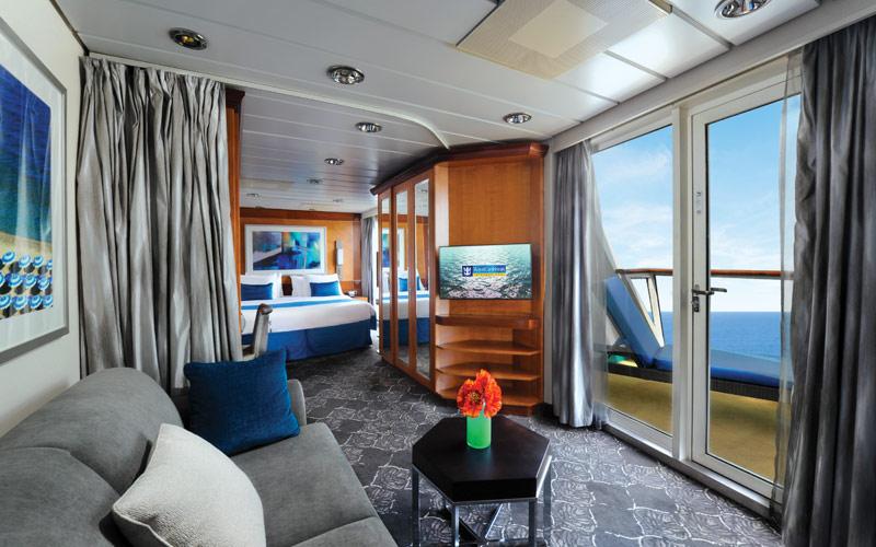 Royal Caribbean S Empress Of The Seas Cruise Ship 2018