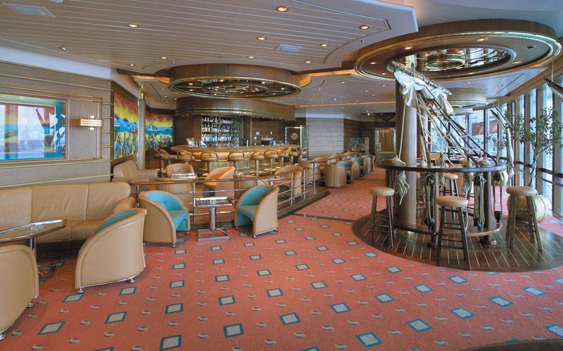 Royal Caribbeans Enchantment Of The Seas Cruise Ship And - Enchantment of the seas