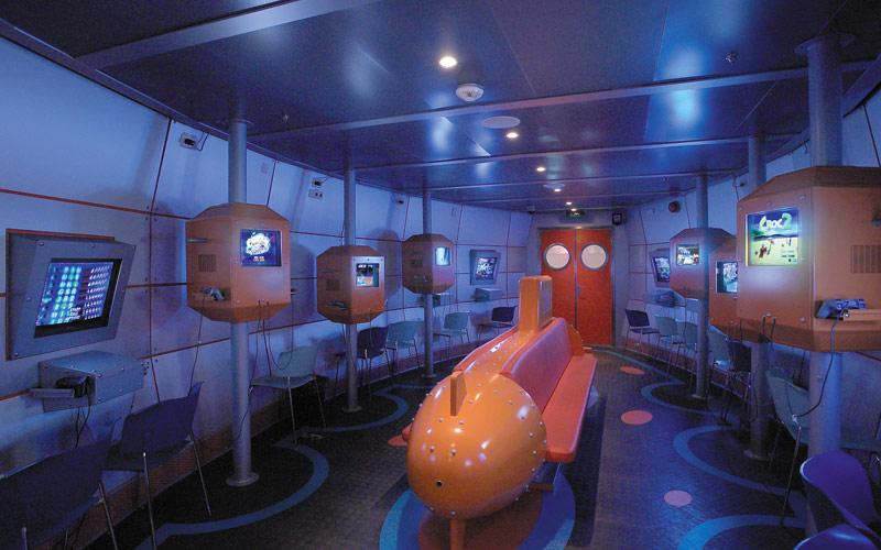 Royal Caribbean Explorer of the Seas virtual