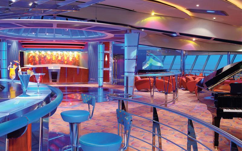 Royal Caribbean Jewel of the Seas Vortex