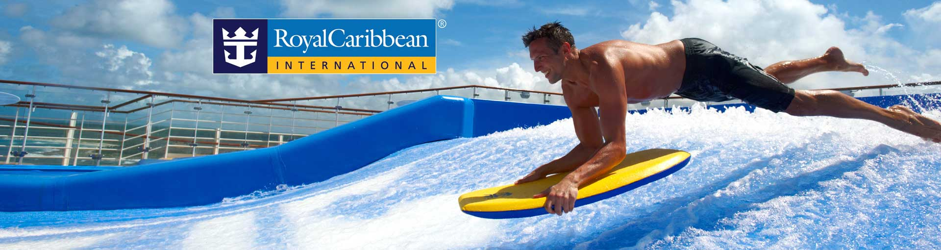 Deals caribbean cruise