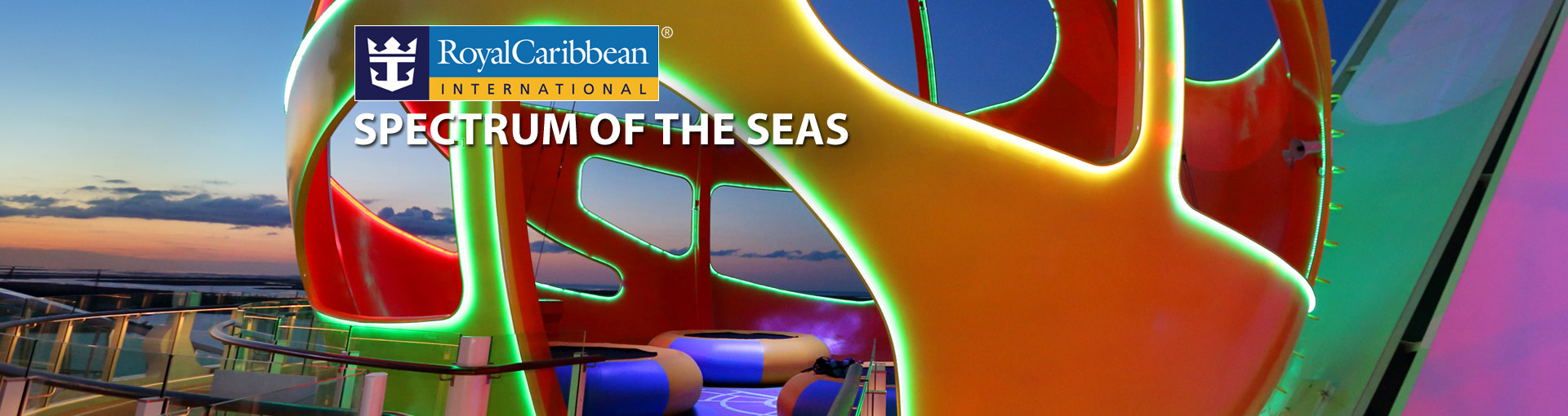 Banner image for Spectrum of the Seas