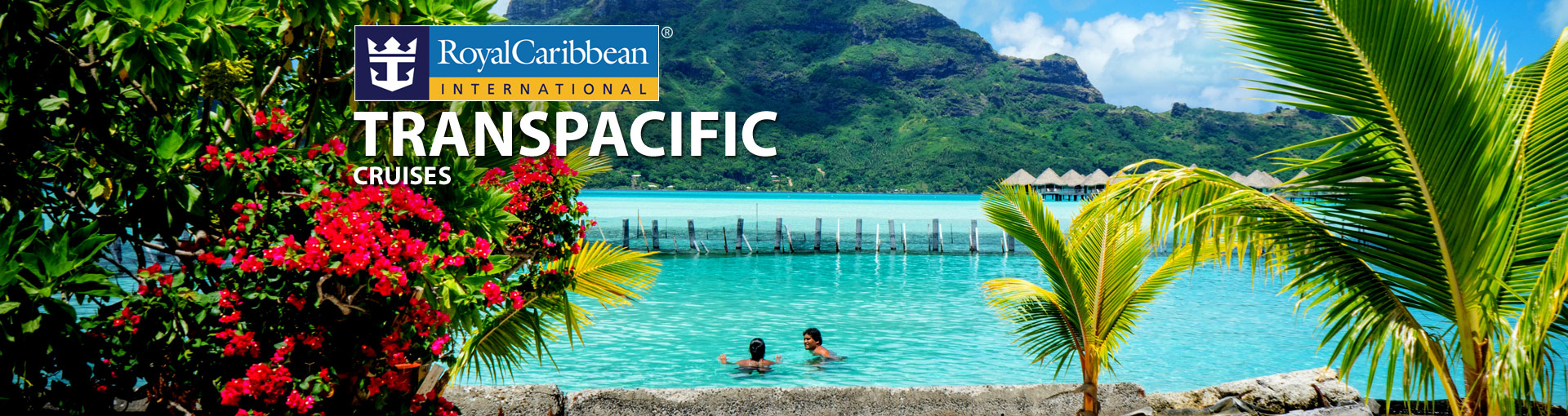 Royal Caribbean Transpacific Cruises