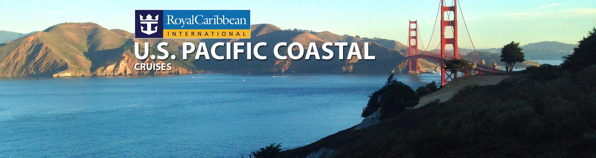 Royal caribbean us pacific coast cruises 2018 and 2019 us royal caribbean international us pacific coast sciox Choice Image
