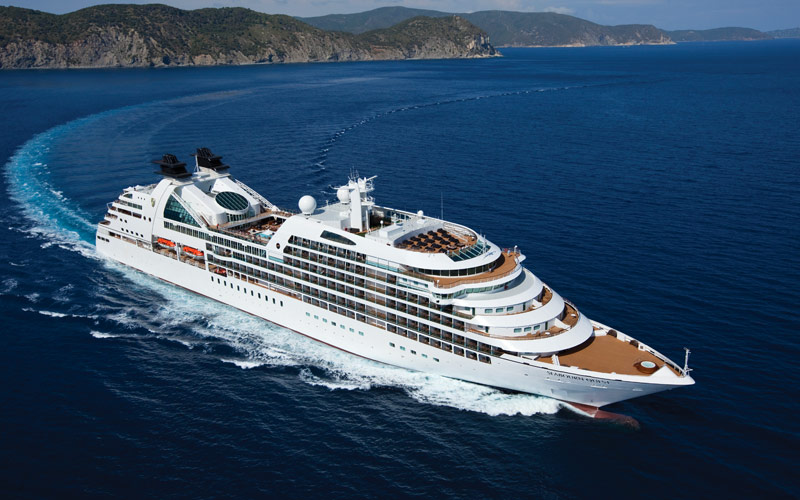 Seabourn Quest Cruise Ship 2017 And 2018 Seabourn Quest Destinations Deals