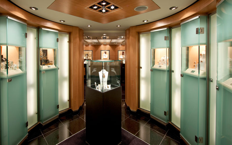 Seabourn Cruise Line Seabourn Sojourn The Collecti