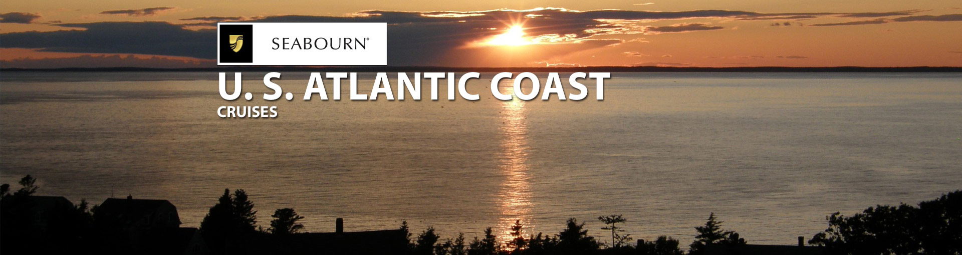 Seabourn: US Atlantic Coast