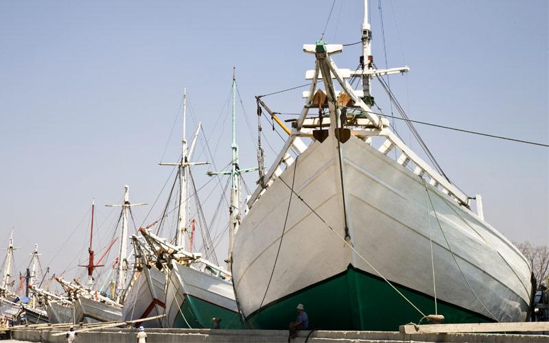 Sunda Kelapa Silversea Cruises Asia