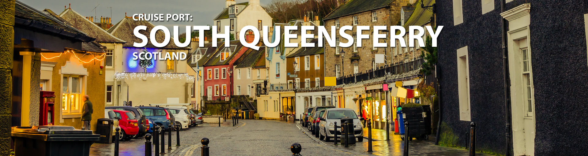 Cruises to South Queensferry, Scotland