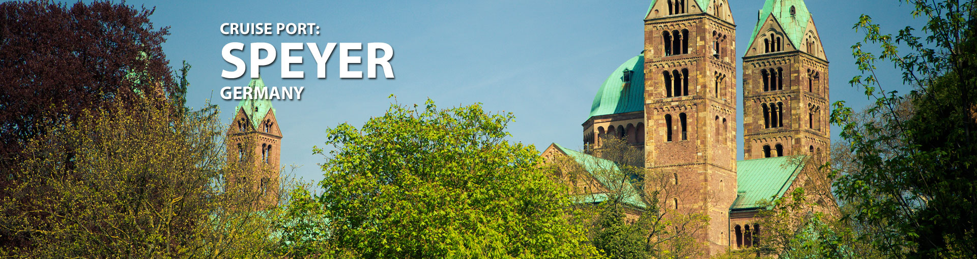 Cruises to Speyer, Germany
