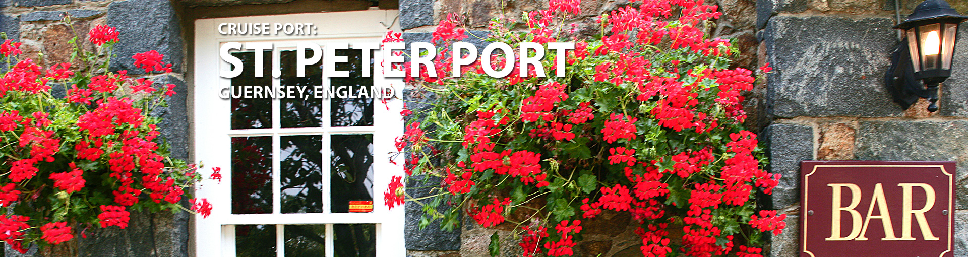Cruises to St. Peter Port (Guernsey), England