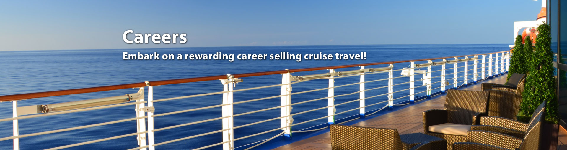 Careers at The Cruise Web