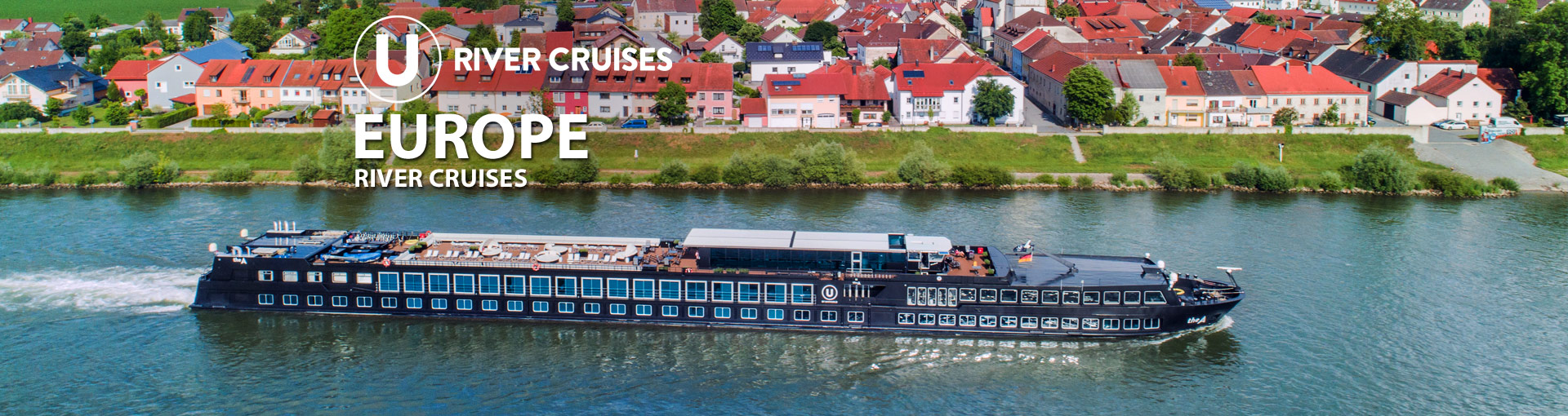 U by Uniworld Europe River Cruises