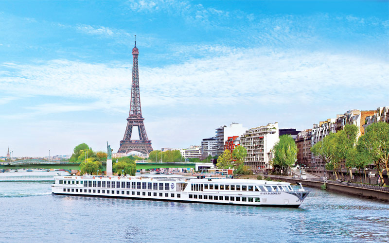 Uniworld River Cruises Photo Gallery