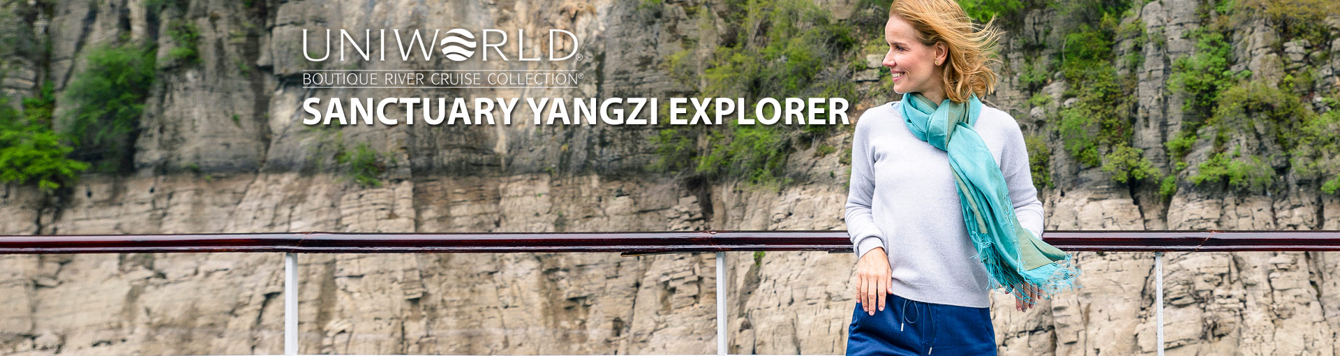 Uniworld Sanctuary Yangzi Explorer