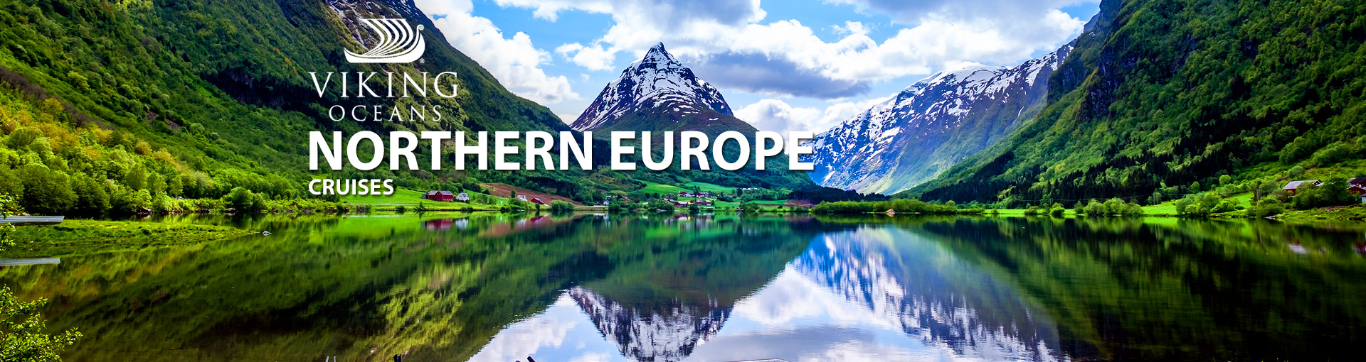 Viking Oceans Northern Europe Cruises