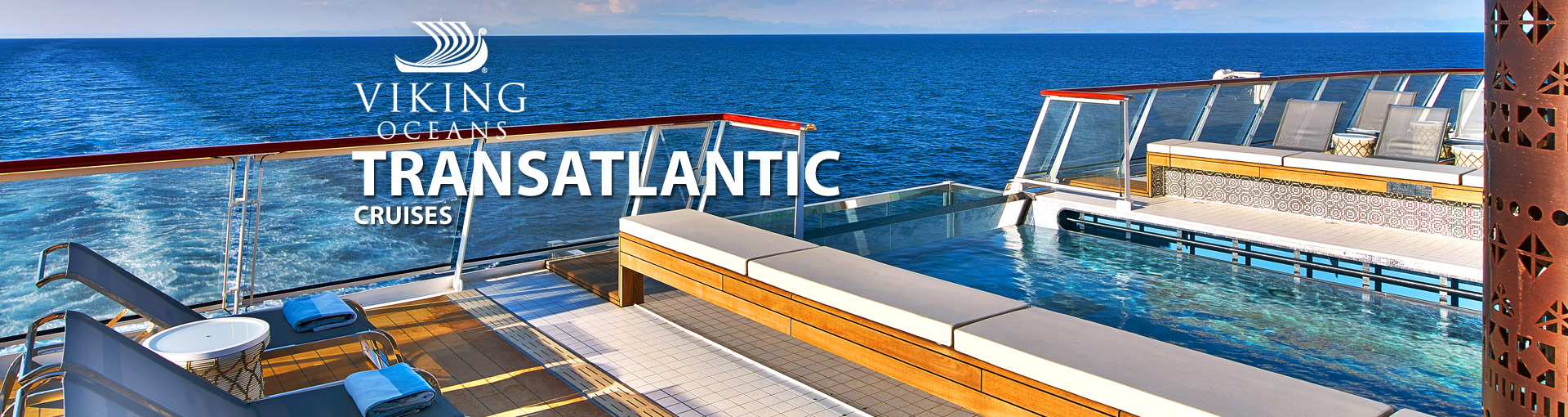 Viking Oceans Transatlantic Cruises