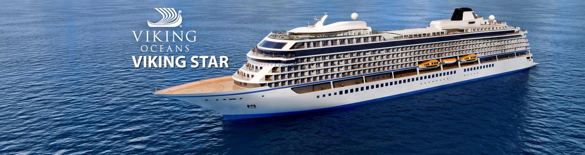 Viking Star Cruise Ship 2017 And 2018 Viking Star