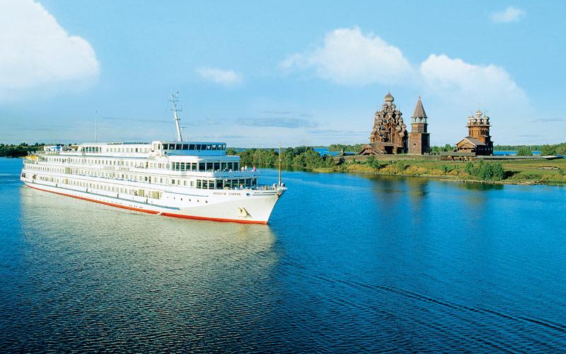Viking River Cruises Viking Ingvar exterior