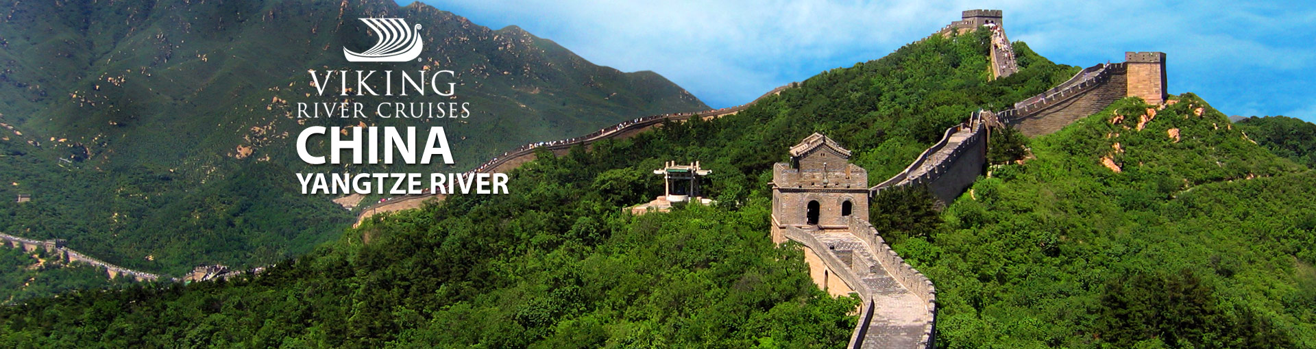 Viking River Cruises to China