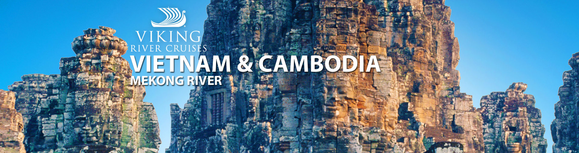 Viking River Cruises to Vietnam and Cambodia