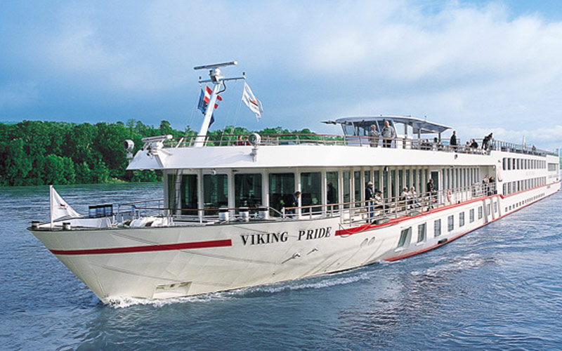 Viking Pride Cruise Ship 2017 And 2018 Viking Pride Destinations Deals  Th