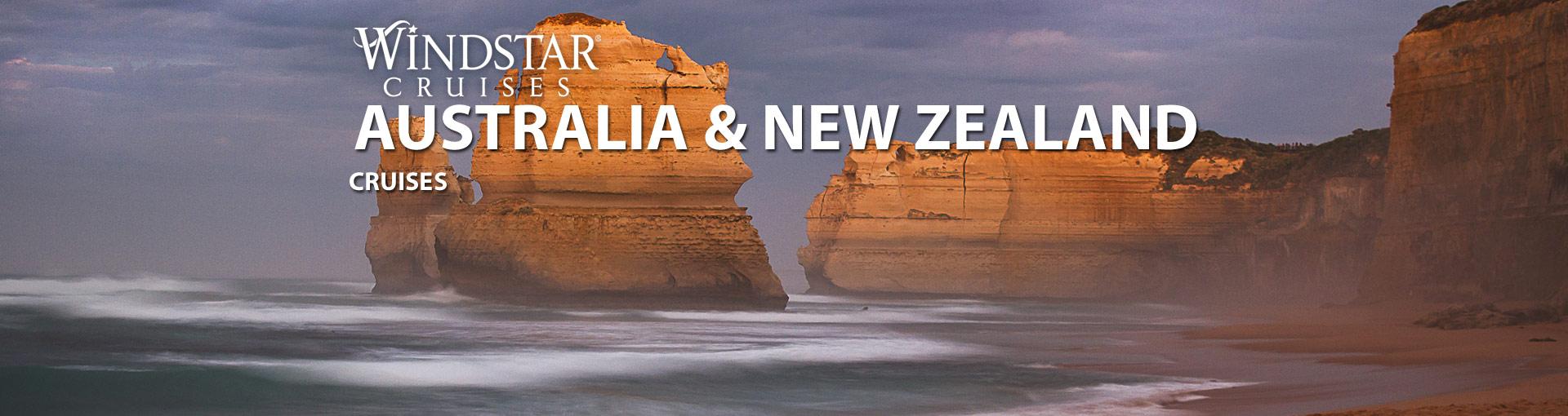 WND - Aus/NZ Vendor Destination Banner