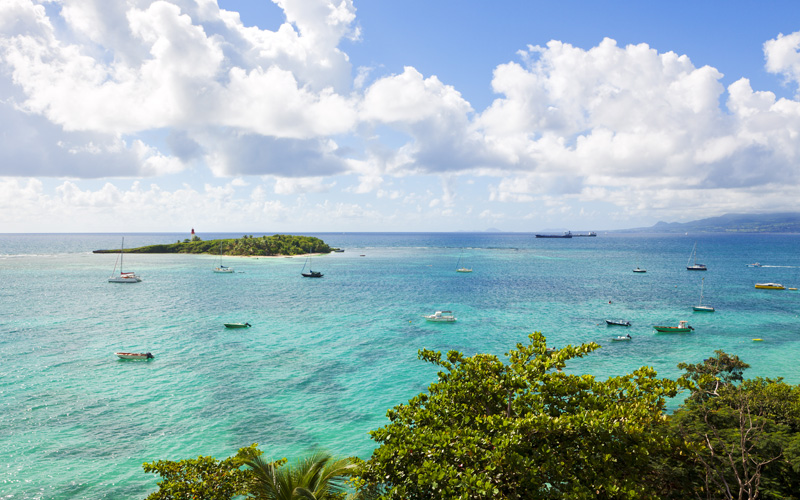lesser antilles lines the island of san huberto In this case, the situation is a classic duopoly two shipping firms are in a price  war over the market for containerized shipping to and from a small caribbean.