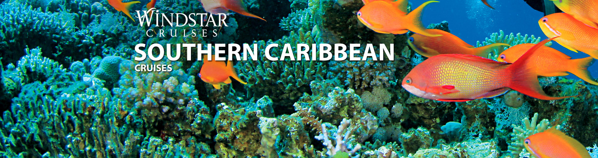 Windstar Cruises Southern Caribbean