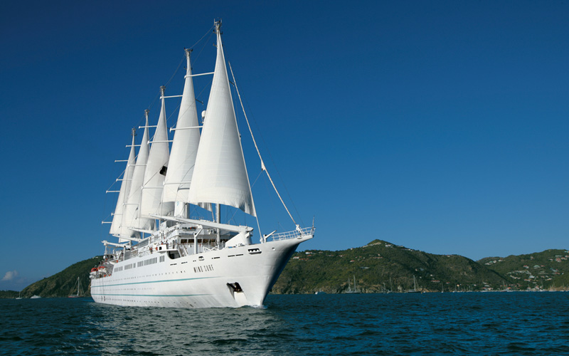 Windstar Cruises Photo Gallery