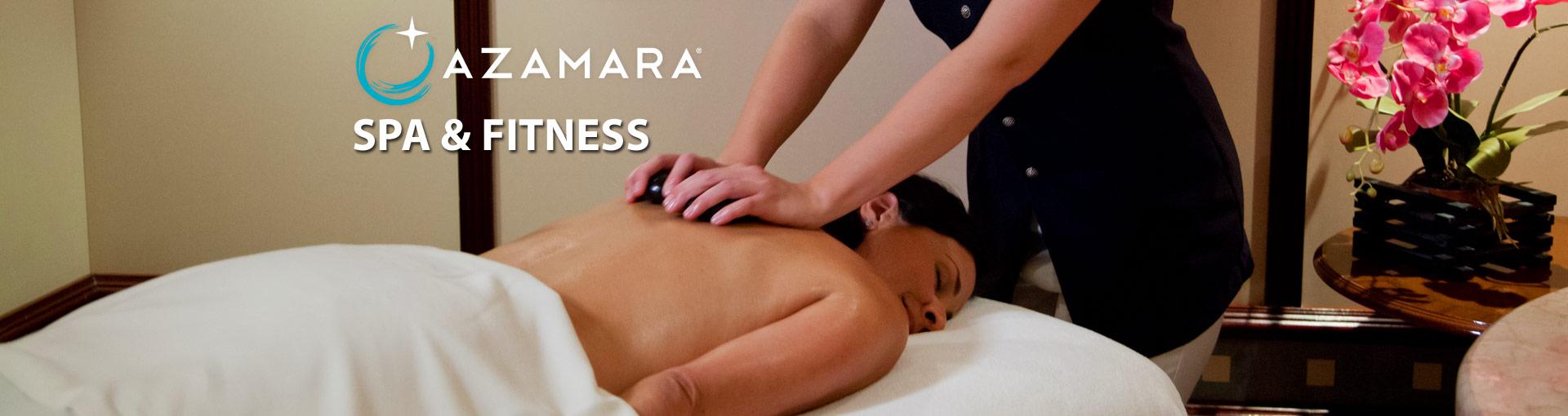 Azamara Club Cruises Spa & Fitness