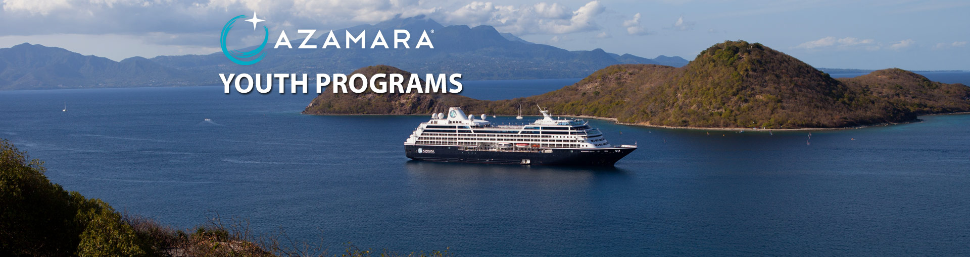 Azamara Club Cruises Youth Programs