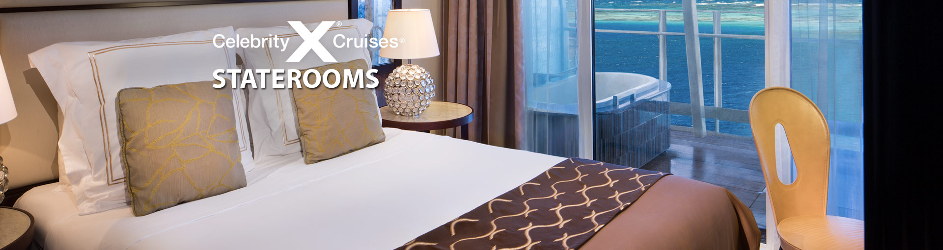 Celebrity Cruises Staterooms