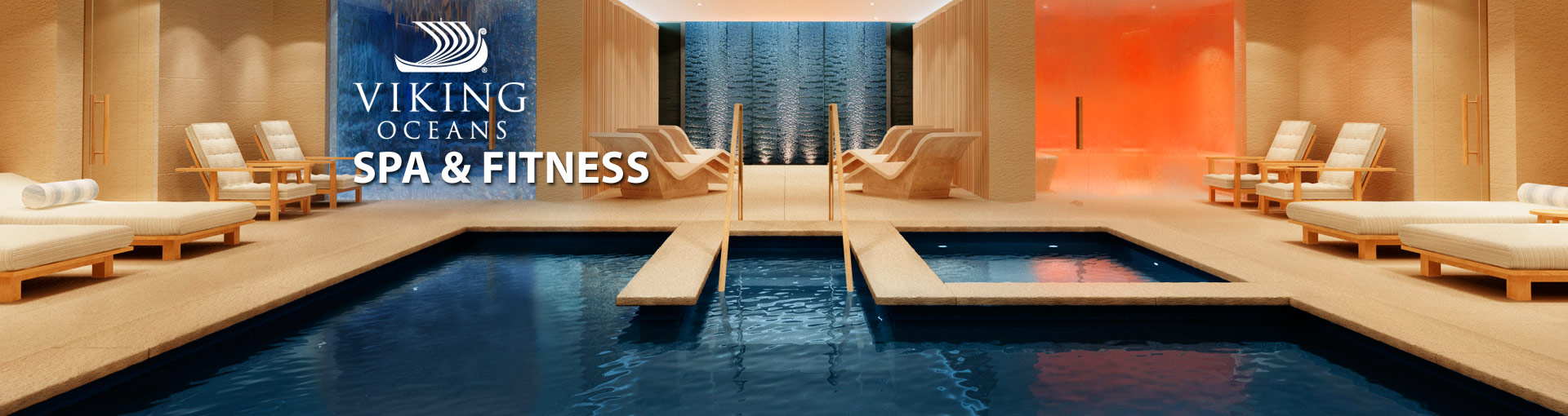 Viking Oceans Spa & Fitness