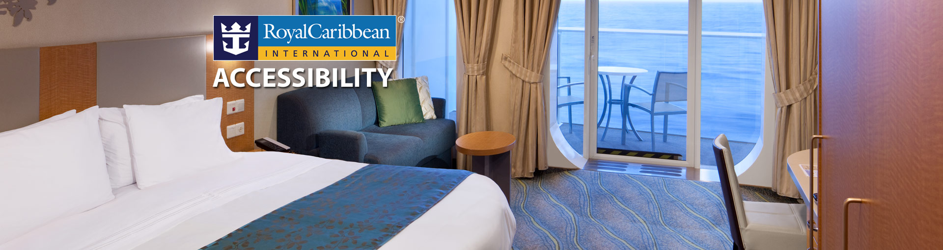 Royal Caribbean Accessibility