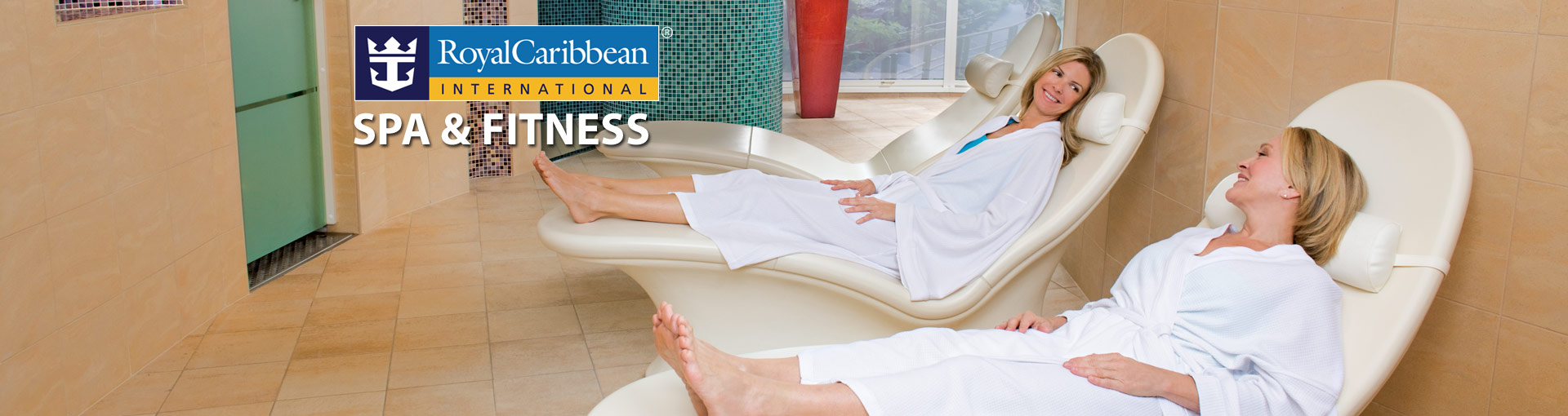 Royal Caribbean Spa & Fitness