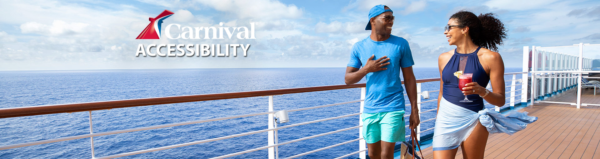 Carnival Cruise Lines Accessibility