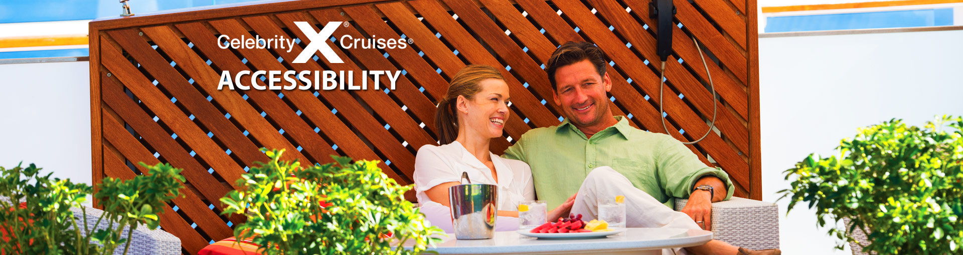 Celebrity Cruises Accessibility