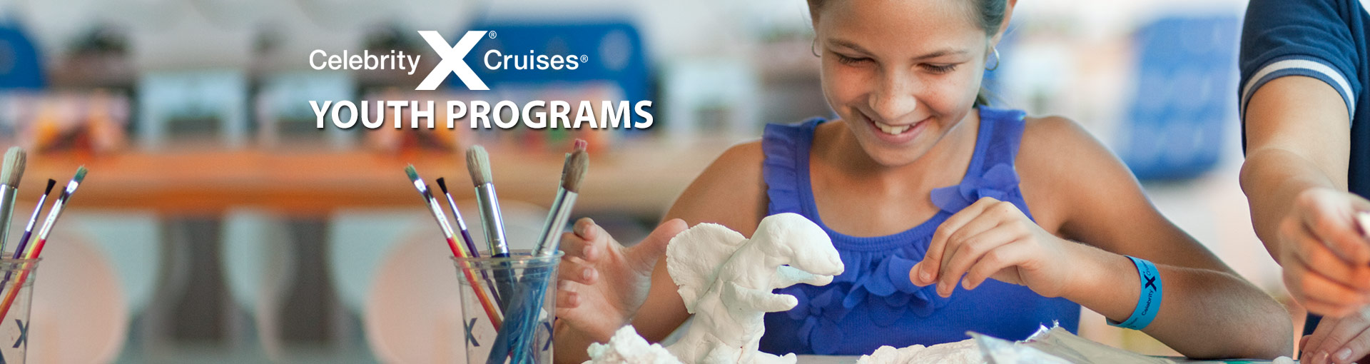 Celebrity Cruises Youth Programs