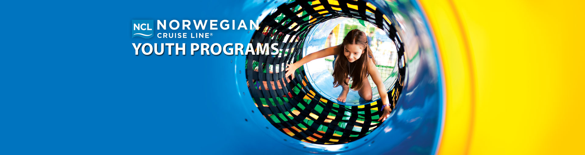 Norwegian Cruise Line Youth Programs
