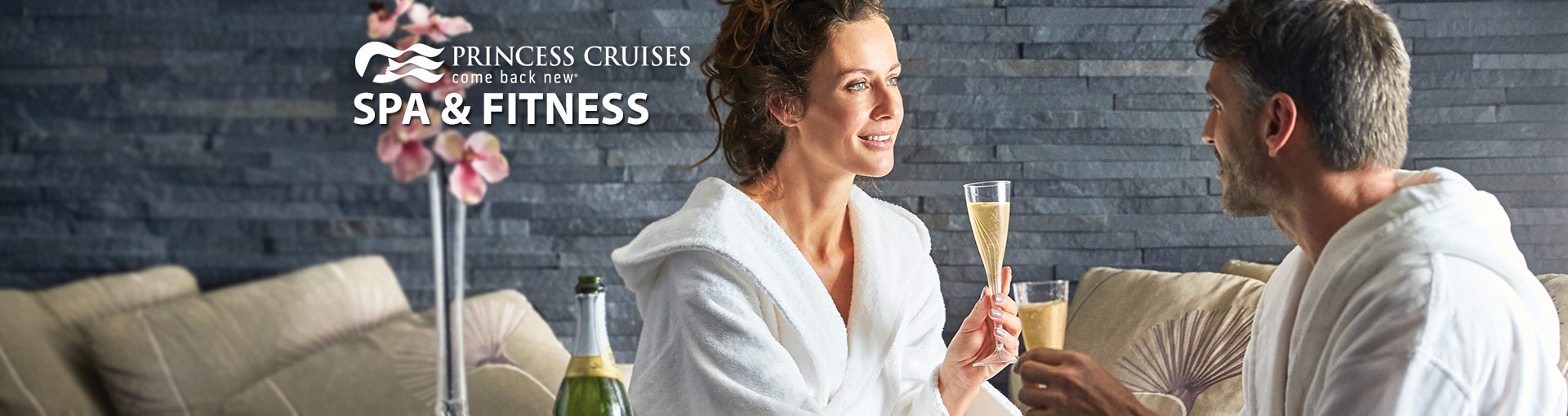 Princess Cruises Spa & Fitness
