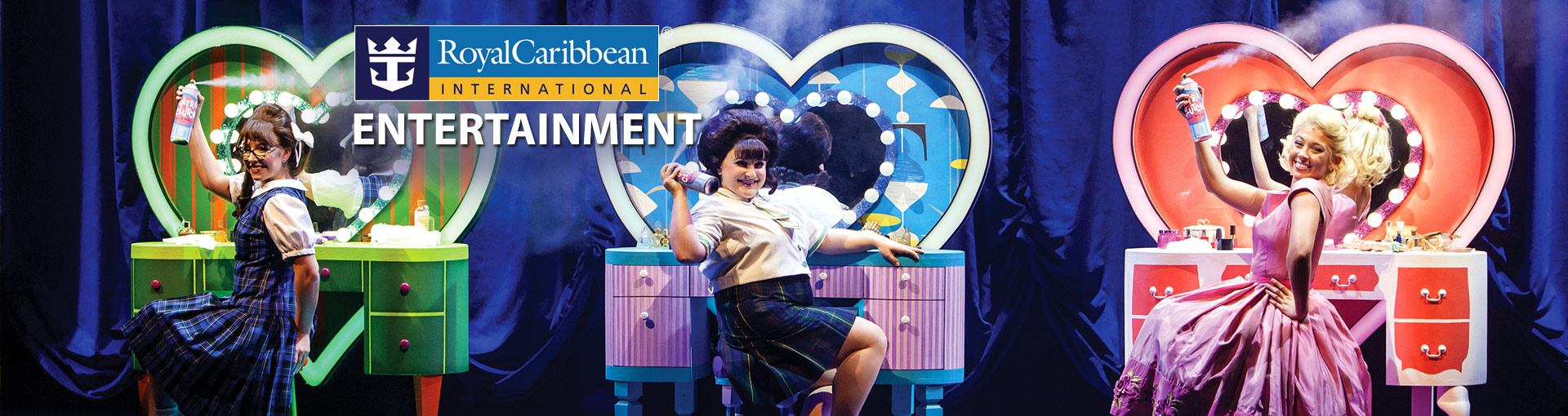 Royal Caribbean Entertainment