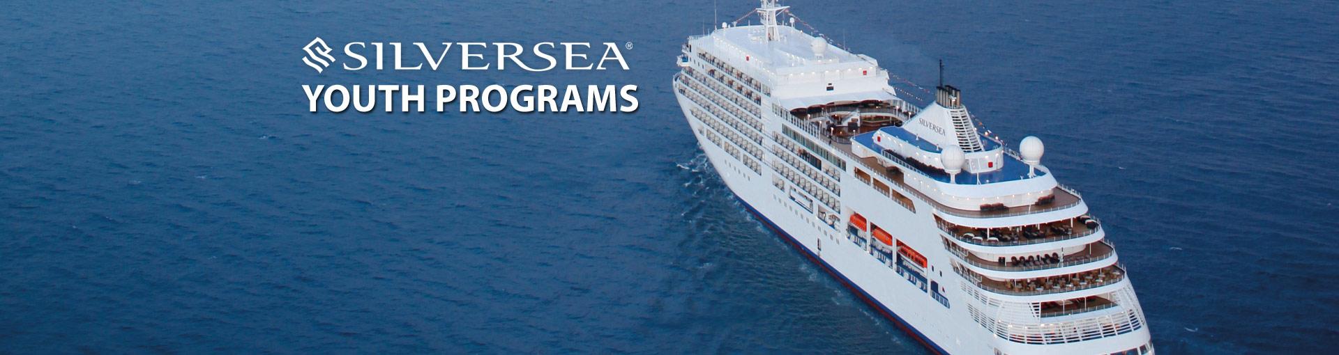 Silversea Cruises Youth Programs
