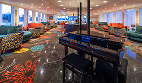 Live Music and Entertainment aboard AmaDolce
