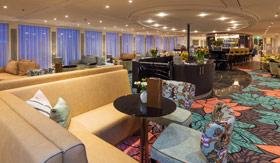 Main Lounge aboard AmaLea
